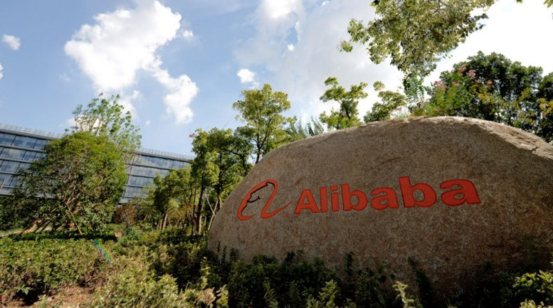 Alibaba logistics hub for Europe is confirmed to be located in Belgium