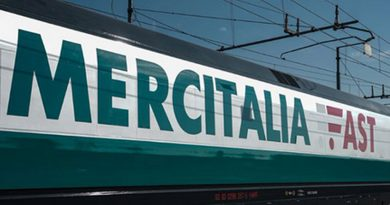 Mercitalia Fast new high-speed freight service presented