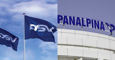 Panalpina and DSV join forces – the deal worth $4.6 billion
