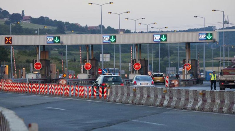 Afterpay for Serbian toll now possible with DKV
