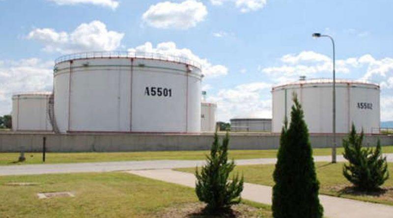 Skladistenje nafte (foto:transnafta.rs)