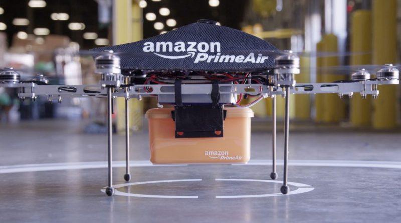 Bespilotna letelica (foto:amazon.com)