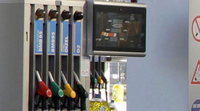 Markiranje goriva