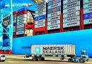 Maersk becomes first container shipping company to offer digital Ocean Customs Clearance