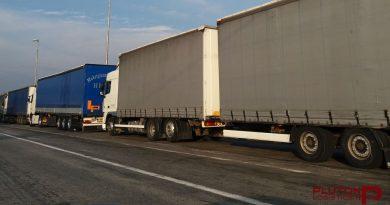 Hrvatska usvojila pravilnik o tranzitnom prometu – Šta se dešava sa graničnim prelazima Šid i Bačka Palanka