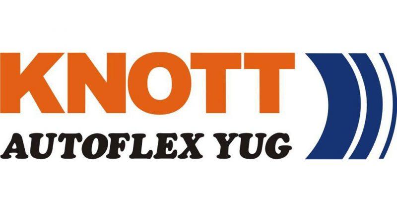 IZVOZ IZ BEČEJA: Knott Autoflex  otvorio novi pogon
