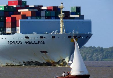 COSCO Launches New Shipping Intermodal Service between Rijeka and Central Europe