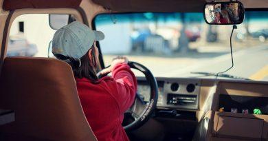 POSAO VOZAČA KAMIONA: Zašto su žene u Nemačkoj sve češće za volanom?