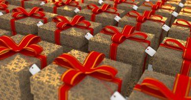 poklon, slavlje