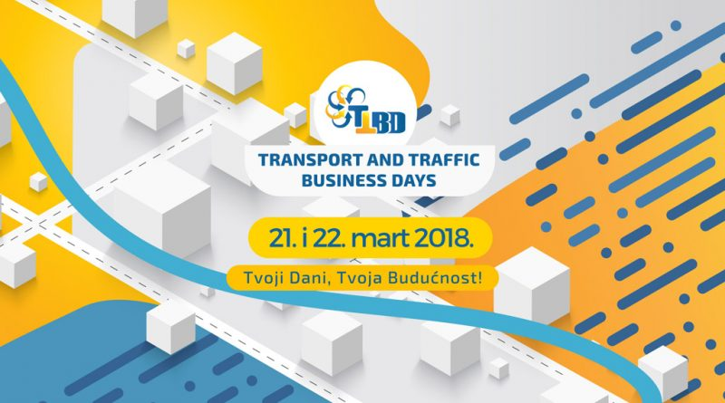 Transport and Traffic Business Days