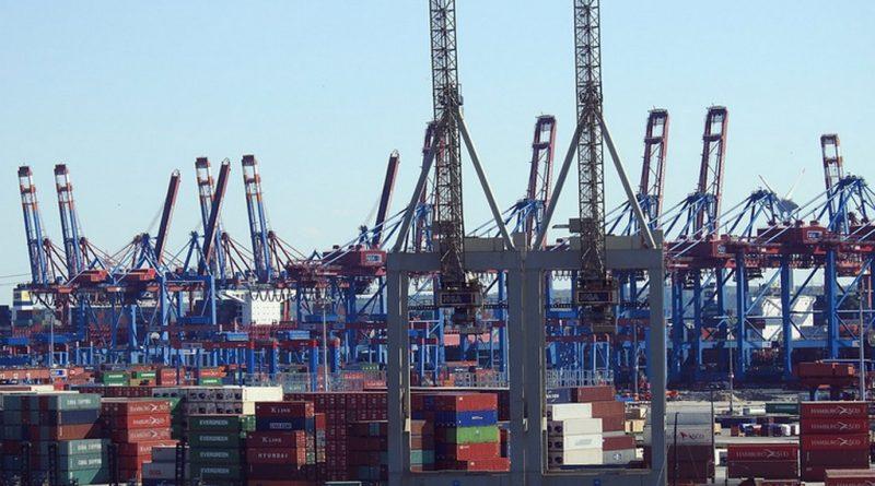 Kinezi žele da pretvore Pirej u najveću komercijalnu luku u Evropi