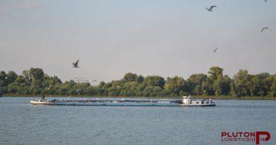 U planu novo lučko područje na teritoriji Grada Beograda