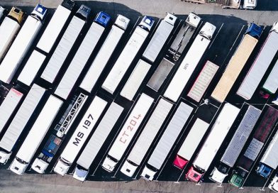 Why safe and secure parking areas are vital to the European economy
