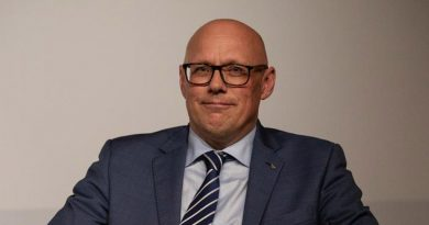 Kristian Kaas Mortensen, Girteka Logistics: Tackling the European driver shortage