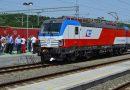 Još šest vektron lokomotiva stiglo u Srbija kargo