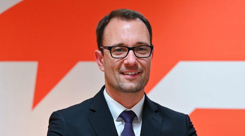 Kompanija Gebruder Weiss imenovala novog direktora za Srbiju