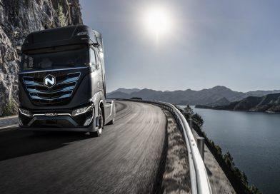 (FOTO) Električni kamioni u Evropi – Nikola i Iveco pariraju Tesli