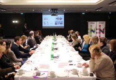 Prihod Nelt Grupe dostigao 950 mil EUR – Završen investicioni ciklus od 15 mil EUR