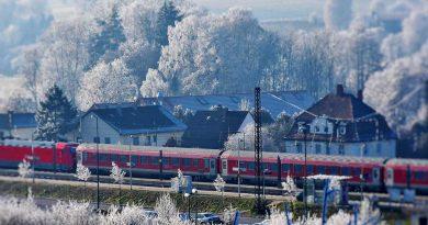 Deutsche Bahn ZAPOŠLJAVA: Otvoren konkurs za 25.000 radnika