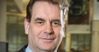 John Comer, Product Manager, Volvo Trucks UK & Ireland – Driving towards zero accidents