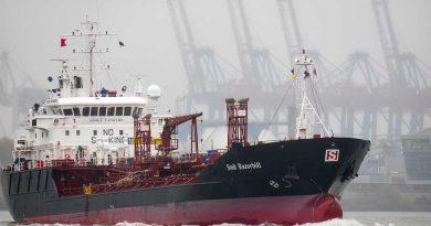 ALTERNATIVNA brodska goriva: Finska Wartsila ispituje korišćenje amonijaka