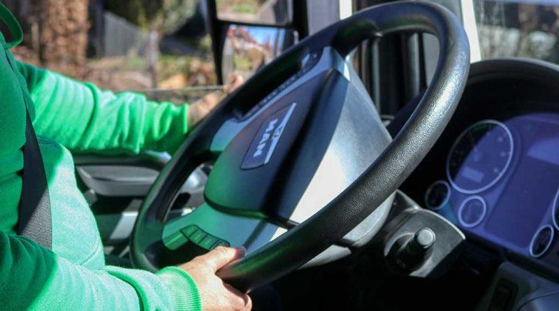 Ovaj prevoznik uvodi vozačima radnu nedelju od 4 dana!