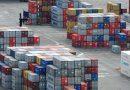 REKORDAN pretovar kontejnera u Luci Kopar