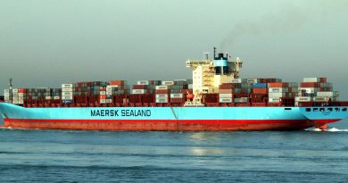 Izazovna 2020: MAERSK upozorava da bi kontejerski promet mogao značajno pasti