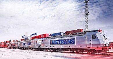 Martin Koubek, director of Metrans Silk Road – Serbia is on the radar of European and Chinese railway companies