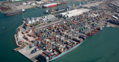 LUKA KOPER: The key infrastructural project for the container segment