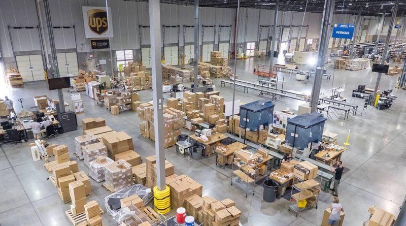 Rekordan rast broja pošiljki u SAD – Dobri rezultati kompanije UPS u drugom kvartalu 2020.