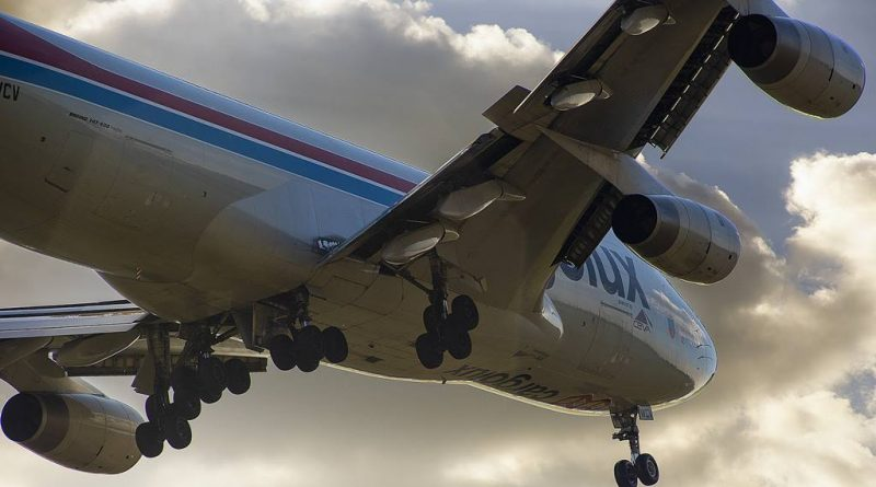 Transport robe iz Kine – Cargolux pokrenuo direktne kargo letove Šendžen-Budimpešta