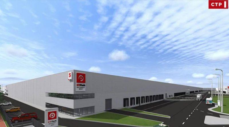 Maersk i IB Cargo obezbeđuju integrisana logistička rešenja za novi IKEA distributivni centar