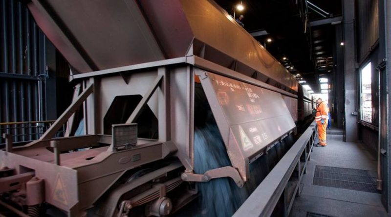 DB Cargo to invest in logistics for steel giant ArcelorMittal in Eisenhüttenstadt