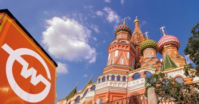 Gebruder Weiss launches groupage freight services from Vienna to Moscow