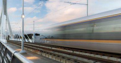 Pametni samovozeći vozovi na više linija u Kini pre 1. jula