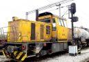 VESTI iz radionice: U Kraljevu počele investicione opravke lokomotiva