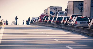 Komentar MGSI: Prelazak kamiona preko GP Bačka Palanka i Šid