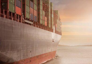 10 NAJVEĆIH kontejnerskih BRODOVA na svetu