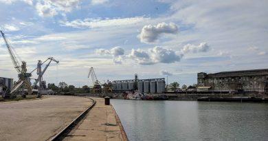 Saradnja Srbije i Rumunije na unapređenju dunavskih luka