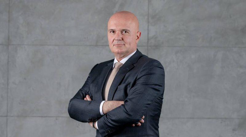 MOL Serbia imenovala Milenka Jankovića za direktora kompanije