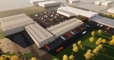 Gebrüder Weiss expands in Hungary  – Investment volume around 30 million euros