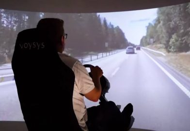 I vozači kamiona će moći da rade od kuće – zahvaljujući 5G tehnologiji?
