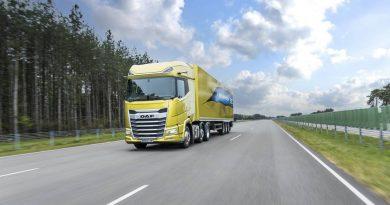 Ovo je kamion sa najvećom kabinom u Evropi! (FOTO, VIDEO)