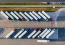 Novi centar transportne industrije na poljsko-nemačkoj granici: hotel za vozače, servis, parkiralište…