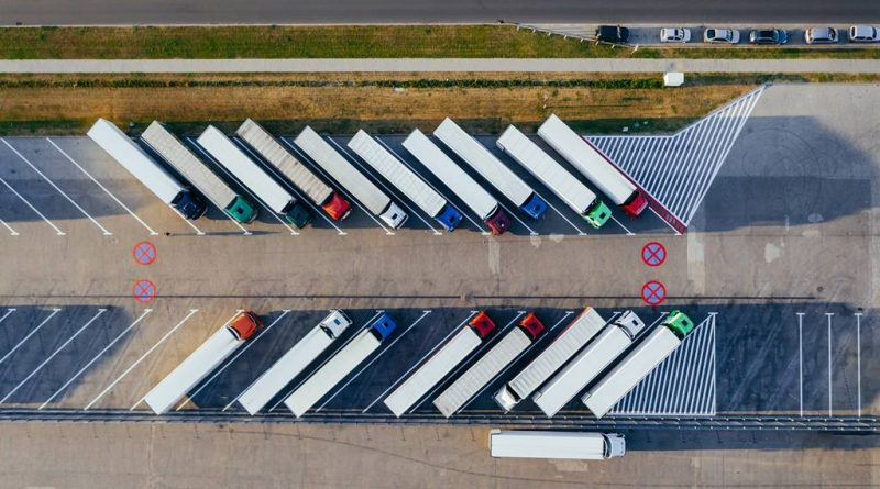 """DANSKA: Strani prevoznici """"izbegli"""" 95% kazni za parkiranje"""