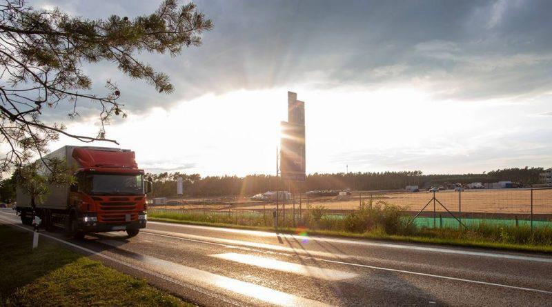 ŠVEDSKA: 40% kamiona palo na tehničkom pregledu
