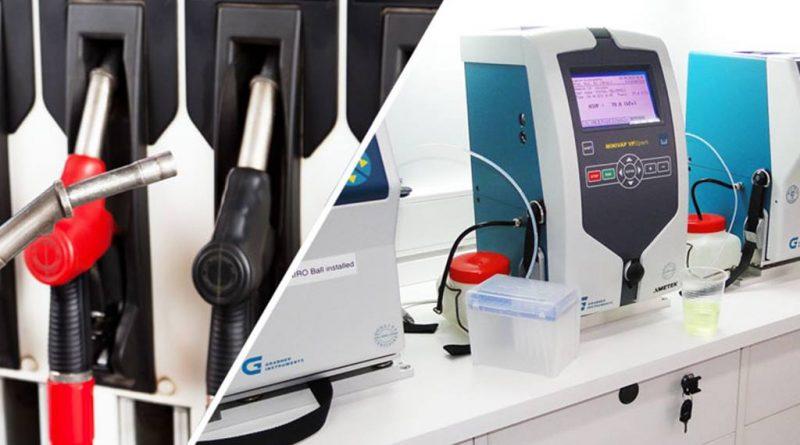 Grabner Instruments počeo isporuku mernih uređaja iz Subotice u Ameriku