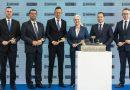 Velika ulaganja u komšiluku – METRANS gradi još jedan kontejnerski terminal