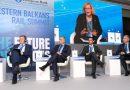 Budućnost je na šinama – Prvi Železnički samit Zapadnog Balkana nova prekretnica u razvoju
